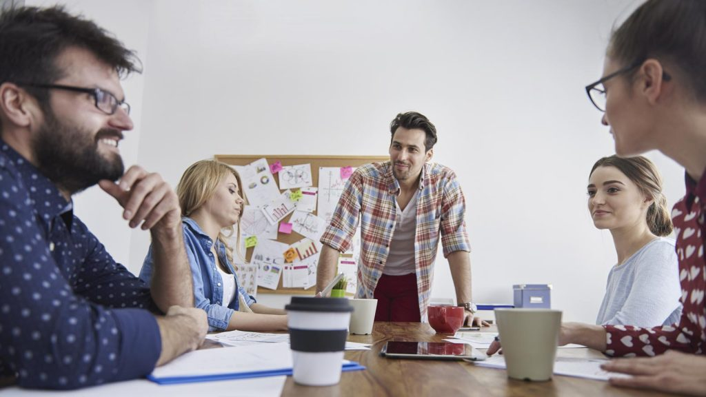 Firma Zuiver Teamtraining teamtrainingen